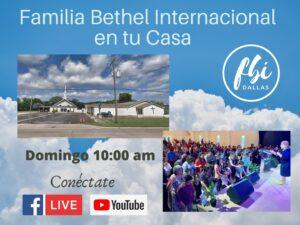 Familia Bethel Internacional