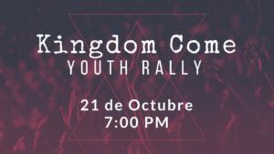 Kingdom Come (1)